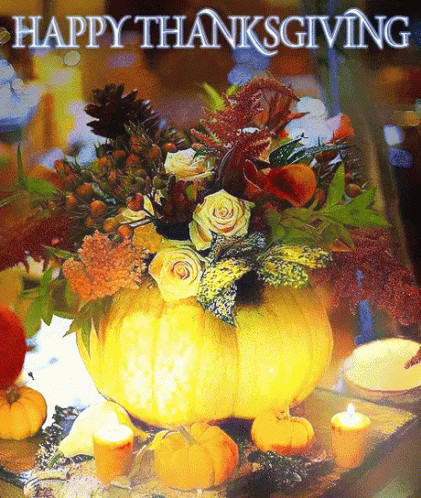 Happy Thanksgiving from Dr. Wortham on behalf of RUFSD!!
