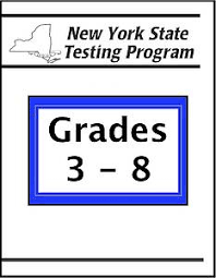 NYS 3-8 State Assessments