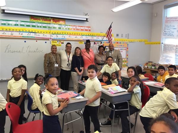 Roosevelt Union Free School District Homepage